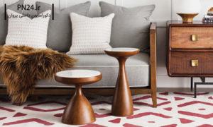 میز-کنار-مبل